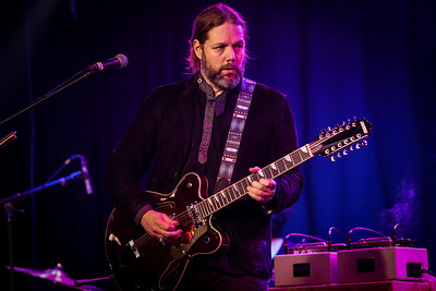 Rich Robinson - Black Crowes/Magpie Salute