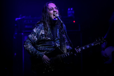 Daron Malakian - System of A Down/Scars on Broadway