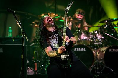 Andreas Kisser (Sepultura) - Metal Allegiance