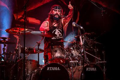 Mike Portnoy - Metal Allegiance