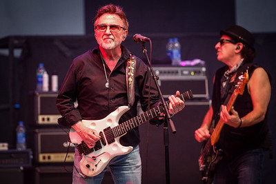 Blue Oyster Cult @ Pacific Amphitheater – 08/11/2021