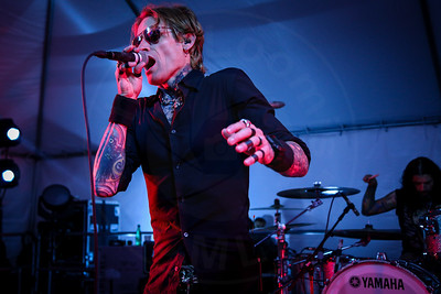 Buckcherry @ NAMMJAM 2017 – 01/20/2017