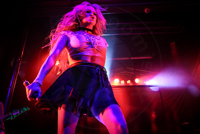 Butcher Babies @ The Observatory – 12/11/2017