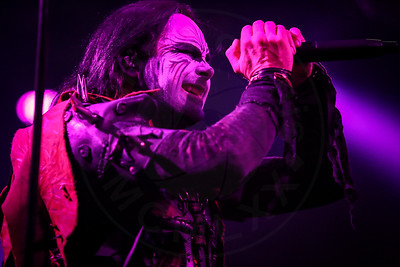 Cradle of Filth @ The Mayan Theater – 02/17/2016