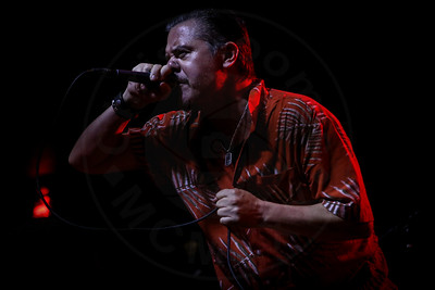 Dead Cross @ The Observatory – 08/10/2017