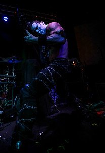 Doyle @ The Constellation Room – 04/09/2015