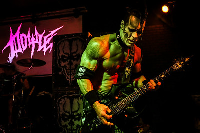 Doyle @ Malone's Bar & Grill – 12/12/2018