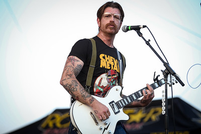 Eagles of Death Metal @ San Manuel Amphitheater – 07/23/2016