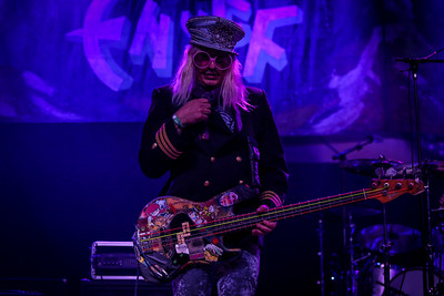 Enff Z'Nuff @ House of Blues Anaheim - 09/15/2018