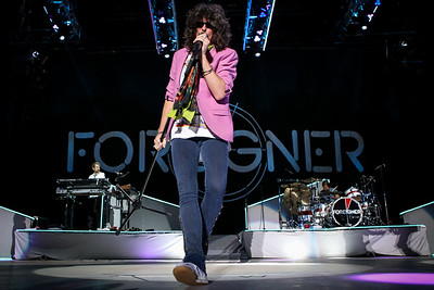 Foreigner @ Fivepoint Amphitheater – 08/01/2018