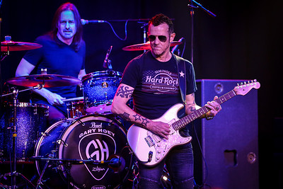 Gary Hoey @ The Coach House – 06/14/2019