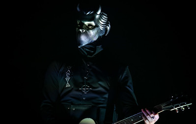 Ghost @ The Mayan Theater – 10/26/2015