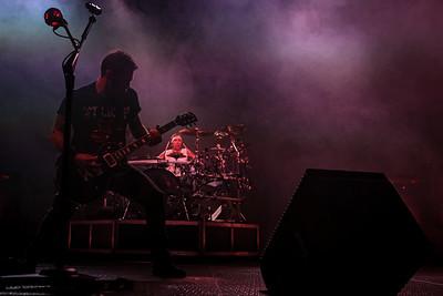 Godsmack @ Toyota Arena - 10/13/2019