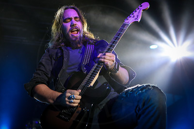 Halestorm @ House of Blues Anaheim – 10/20/2017