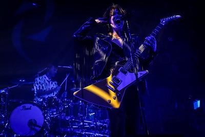 Halestorm @ Toyota Arena - 10/13/2019