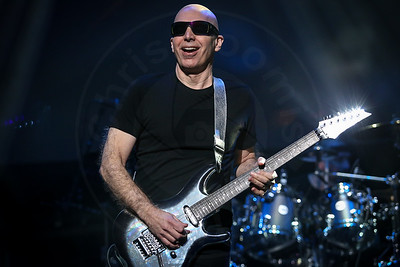 Joe Satriani @ Balboa Theatre – 01/20/2018
