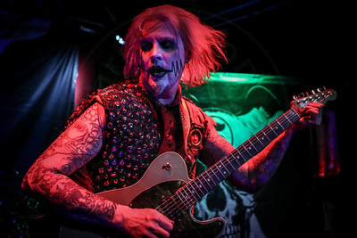 John 5 @ The Slidebar – 03/16/2017