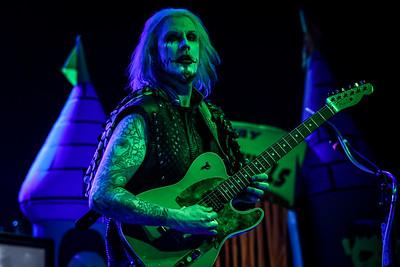 John 5 & The Creatures @ House of Blues Anaheim - 01/30/2020