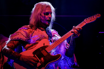 John 5 @ House of Blues Anaheim - 04/07/2019