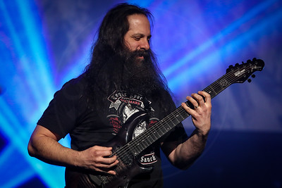 John Petrucci @ Balboa Theatre – 01/20/2018