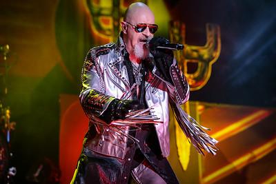Judas Priest @ Fivepoint Amphitheater - 09/27/2018