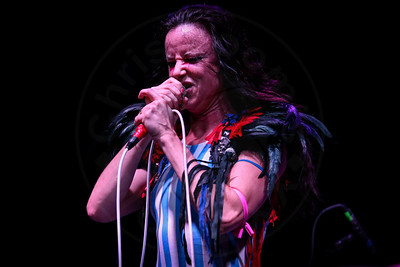 Juliette Lewis @ The Constellation Room – 09/09/2016