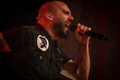 Killswitch Engage @ The Fox Theater – 04/08/2016