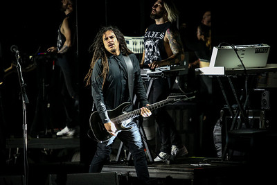 Korn @ Fivepoint Amphitheater - 08/30/2019