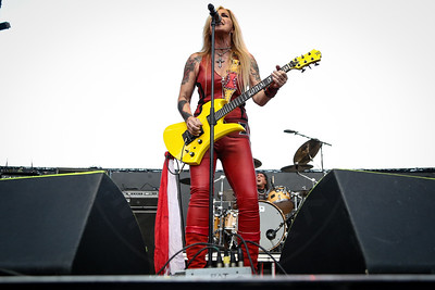 Lita Ford @ Irvine Meadows – 09/17/2016