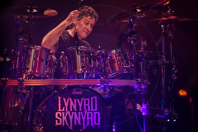 Lynyrd Skynyrd @ Pacific Amphitheater – 07/15/2017