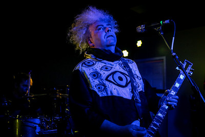 Melvins @ Marty's on Newport – 01/13/2019