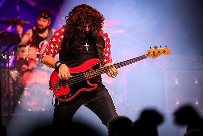 Metal Allegiance @ House of Blues Anaheim - 01/24/2019