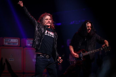 Metal Allegiance @ House of Blues Anaheim - 01/24/2019