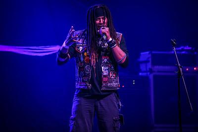 Metal Allegiance @ House of Blues Anaheim – 01/16/2020