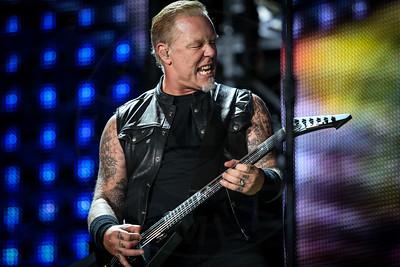 Metallica @ Petco Park – 08/06/2017