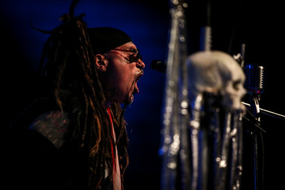 Ministry @ House of Blues Anaheim – 03/22/2018