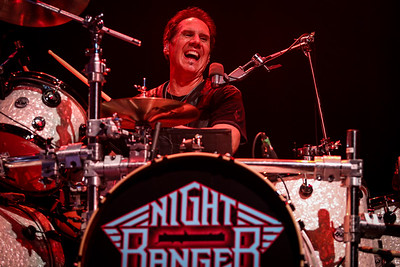 Night Ranger @ City National Grove - 02/01/2020