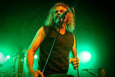 Overkill @ The Glasshouse -09/23/2017