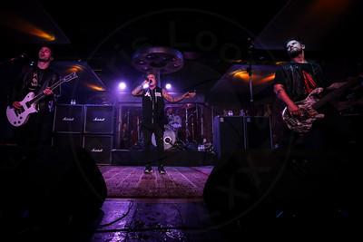 Papa Roach @ Lucky Strike – 07/28/2016