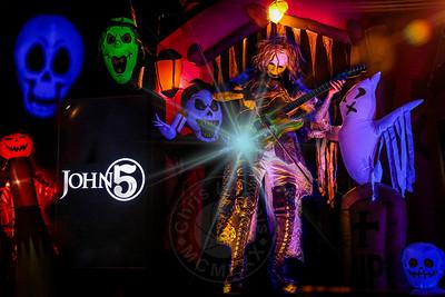 John 5 & The Creatures @ 1720 - 09/01/2019