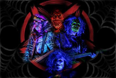 Rob Zombie @ Las Rageous - 10/19/2019