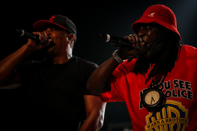 Public Enemy @ Hollywood Palladium – 07/22/2016