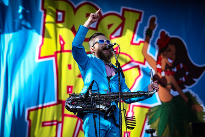 Reel Big Fish @ Back to the Beach Fest - 04/27/2019