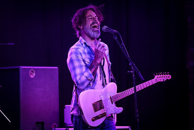 Richie Kotzen @ The Coach House - 09/20/2018