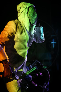 Skinny Puppy @ The Observatory – 11/21/2015