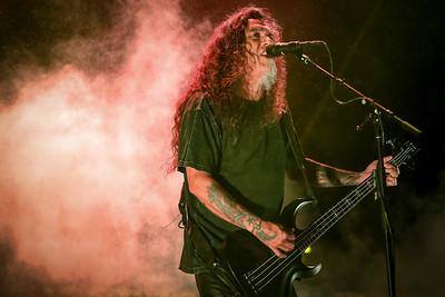 Slayer @ Fivepoint Amphitheater – 05/11/208