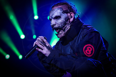 Slipknot @ The Forum – 08/14/2016