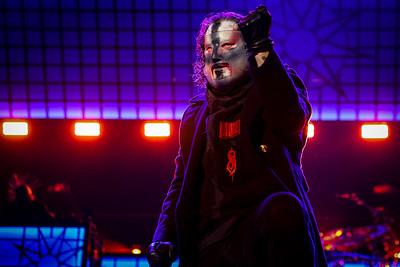 Slipknot @ Glen Helen Amphitheater - 07/27/2019