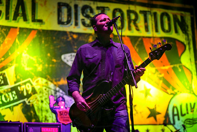 Social Distortion @ Lost Highway Festival – 05/30/2015