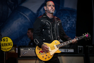 Social Distortion @ San Manuel Amphitheater – 07/23/2016